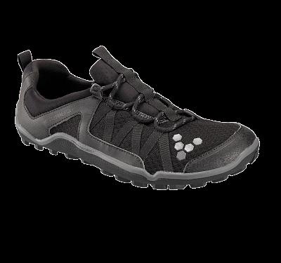 Pánska outdoorová obuv VIVOBAREFOOT Breathe M Black
