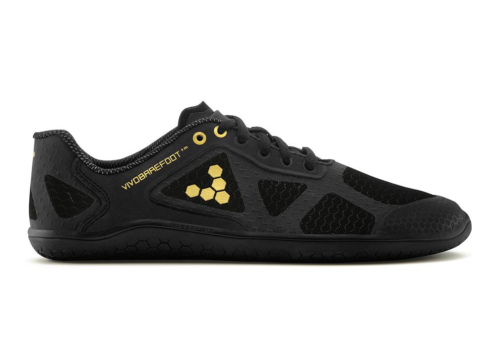 Barefoot cipők VIVOBAREFOOT One L TC Black/Gold