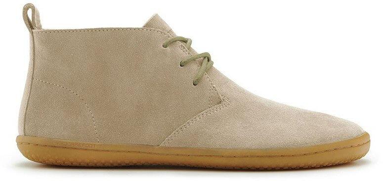 Barefoot cipők VIVOBAREFOOT GOBI II M Lt Brown