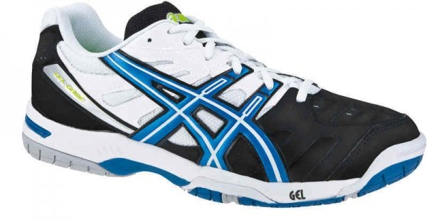 Obuwie do tenisa Asics Gel Game 4