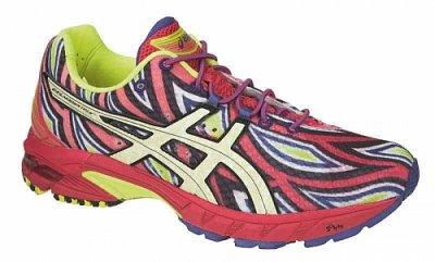 Dámske bežecké topánky Asics Gel Noosa Tri 5 (W)