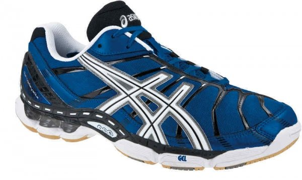 Pánská volejbalová obuv Asics Gel Volley Elite