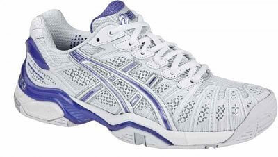 Dámská tenisová obuv Asics Gel Resolution 3 (W)
