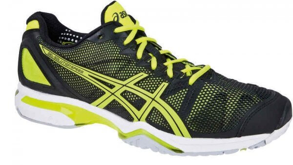 Tennisschuhe Asics Gel Solution Speed