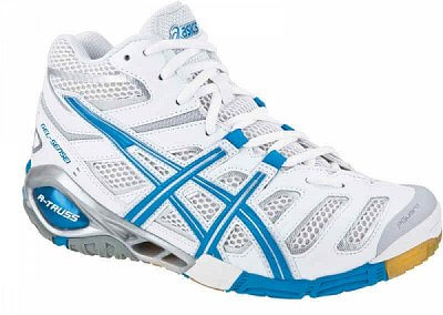 Dámská volejbalová obuv Asics Gel Sensei 4 MT (W)