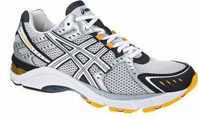 Pánské běžecké boty Asics Gel Foundation 10