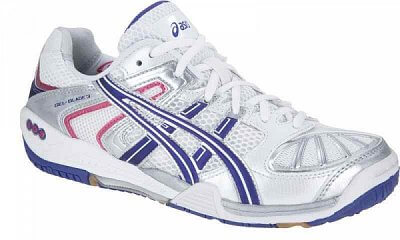 Dámska volejbalová obuv Asics Gel Blade 3 (W)
