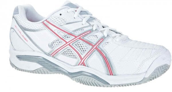 Dámská tenisová obuv Asics Gel Challenger 9 Clay