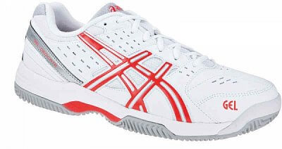 Dámská tenisová obuv Asics Gel Dedicate 3 Clay