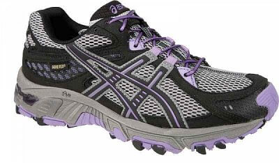Dámské běžecké boty Asics Gel Trabuco 13 G-TX (W)