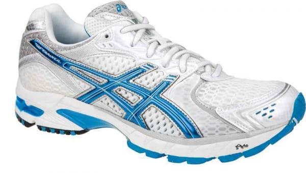Dámské běžecké boty Asics Gel DS Trainer 15 (W)