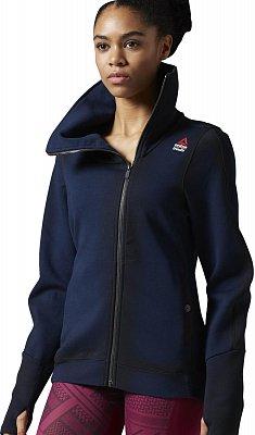 Dámská sportovní bunda Reebok CrossFit FullZip Track Jacket