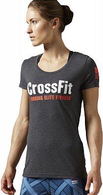Reebok CrossFit Forging Elite Fitness Tee