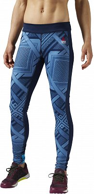 Reebok CrossFit Chase Tight Shemagh