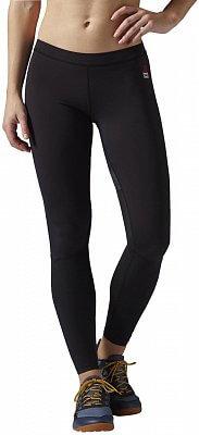 Dámské sportovní kalhoty Reebok CrossFit compression tight with Cordura