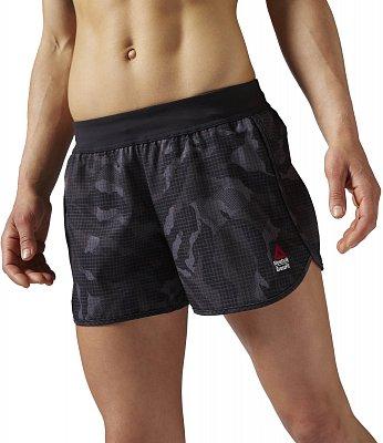 Dámské fitness kraťasy Reebok CrossFit Ass to Ankle 4inch short