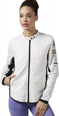 Dámská sportovní bunda Reebok Primaloft Jacket