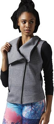Reebok Elite Quik Cotton Vest