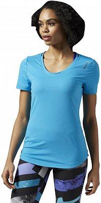 Dámské fitness tričko Reebok WorkOut Ready SpeedWick Tee