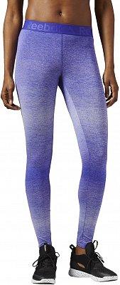 Dámské sportovní kalhoty Reebok Ombre Tight