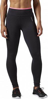 Dámské sportovní kalhoty Reebok WorkOut Ready Pant Program Tight