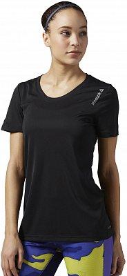 Dámské běžecké tričko Reebok Running Essentials SS Tee