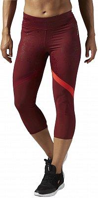 Dámské sportovní kalhoty Reebok Cardio Capri