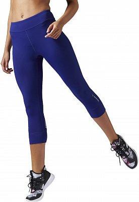 Dámské sportovní kalhoty Reebok Dance Capri