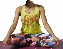 Reebok Yoga Yoga Tank