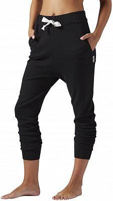 Dámské sportovní kalhoty Reebok Yoga Jogger