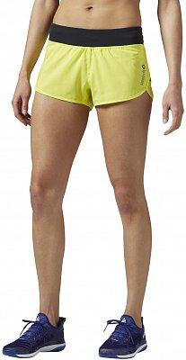 Dámské fitness kraťasy Reebok Les Mills Woven Short