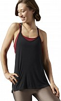 Reebok Studio Faves Strappy Tank