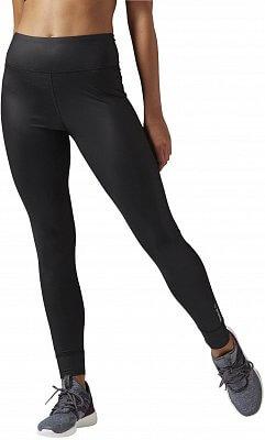 Dámské sportovní kalhoty Reebok Studio LUX High Shine Tight