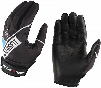 Rukavice Reebok CrossFit Mens Competition Glove