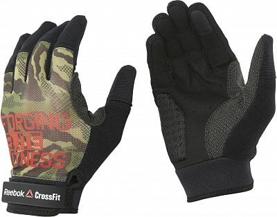 Rukavice Reebok CrossFit MensTraining Glove