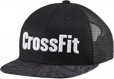 Reebok CrossFit Unisex 6 Panel Cap