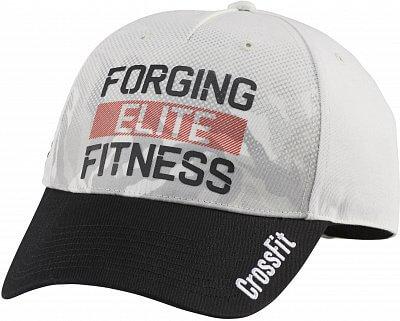 Sportovní čepice Reebok CrossFit Unisex Baseball Cap