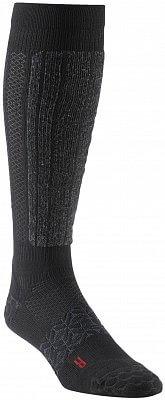 Sportovní podkolenky Reebok CrossFit Unisex Compression Knee Sock 1p