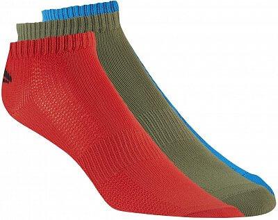 Sportovní ponožky Reebok One Series Training Mens 3 Pack Socks