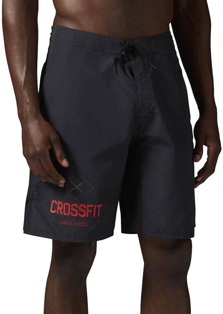 Pánské fitness kraťasy Reebok CrossFit Super Nasty Tactical
