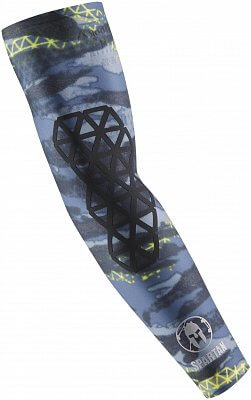 Kompresní návleky Reebok Spartan Race Arm Sleeves