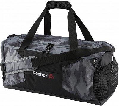 Sportovní taška Reebok One Series Unisex Grip 48L