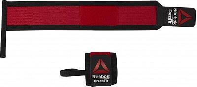 Bandáž na zápěstí Reebok CrossFit Wrist Wrap