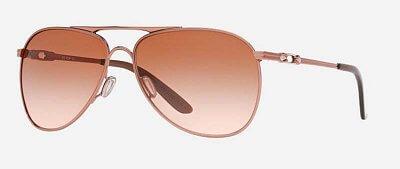 Sluneční brýle Oakley Daisy Chain Pol Gold w/ Brn Grad Polar