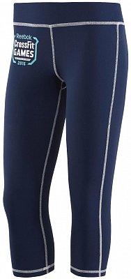 Dámské fitness kalhoty Reebok CrossFit Chase Capri