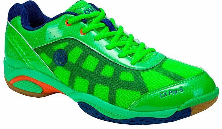 Unisexová halová obuv Oliver CX Pro 9
