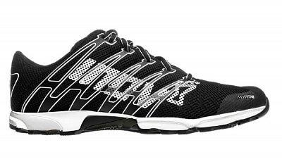 Běžecká obuv Inov-8 Boty F-LITE 240 black/white (P) černá