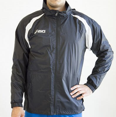 Pánská bunda Asics Jacket Waterstop