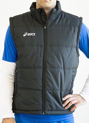 Pánská vesta Asics Gilet Vest
