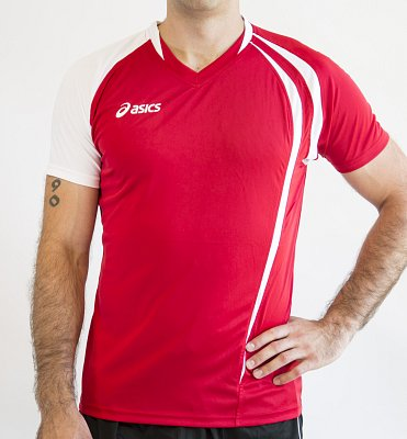 Asics T-Shirt Fan Man